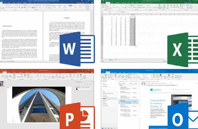 MS office 2017 Edition