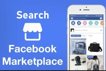 Search Marketplace Facebook Local | Search Marketplace Buy and Sell - How To Access Facebook Marketplace