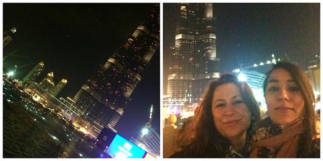 Dubai Gezisi, Dubai'de ne yenilir, Dubai'de nereler gezilir?