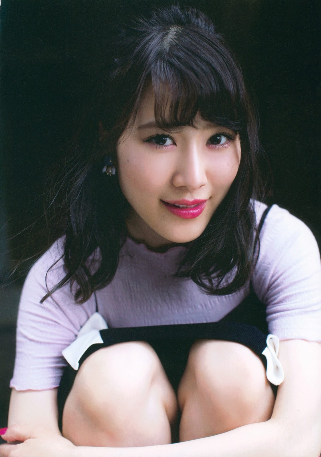 Takagi Yumana 高木由麻奈 SKE48, Renacchi Sousenkyo Photobook 2017