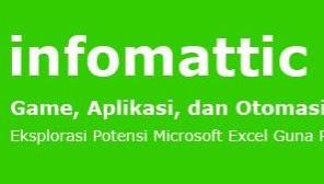 Format Kwitansi Kosong di Excel dan Ms Word