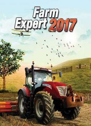 Farm Expert 2017 PC Full Español