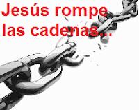 Dios te hace libre