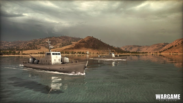 Wargame Red Dragon (2014) Full PC Game Single Resumable Download Links ISO