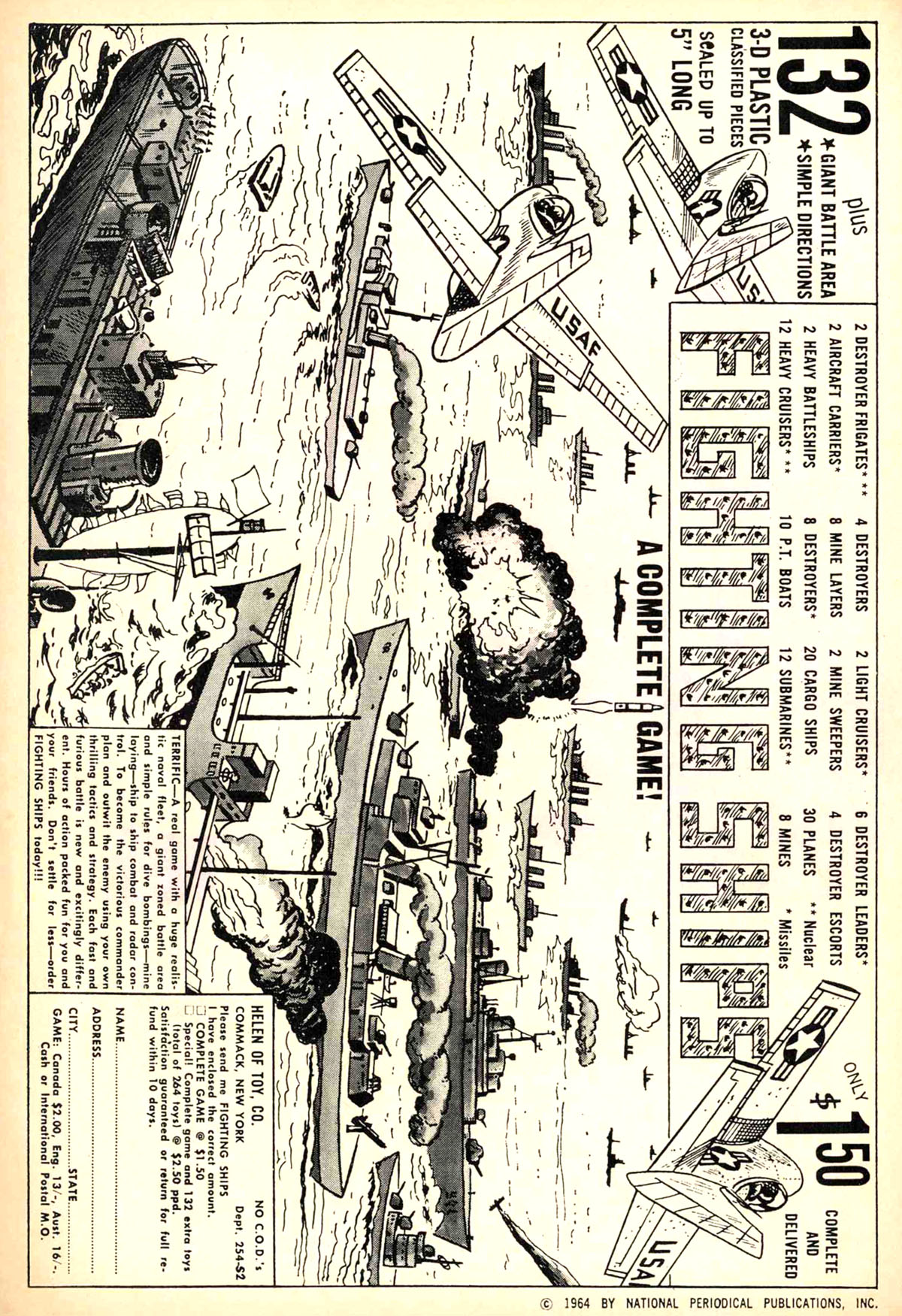 Detective Comics (1937) 331 Page 1
