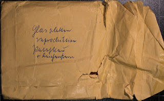Fototasche - Glasplatten - Reproduktion -  Patschkau + Reichenstein