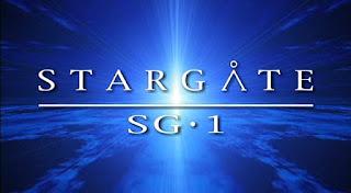 Logo Stargate SG-1