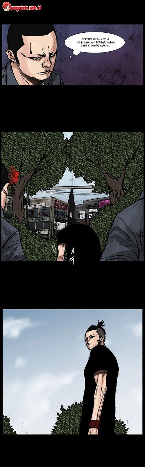 Dilarang COPAS - situs resmi www.mangacanblog.com - Komik dokgo 049 - chapter 49 50 Indonesia dokgo 049 - chapter 49 Terbaru 3|Baca Manga Komik Indonesia|Mangacan