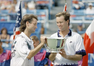Ken Flach, owner of 6 Grand Slam doubles titles, dies at 54