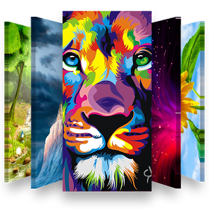 1,000,000 WALLPAPERS HD 4K(BEST THEME APP) V1.10 VIP Mod Apk Is Here