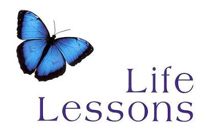 Artikel Inspirasi: 24 lessons in life ~ versi indonesia