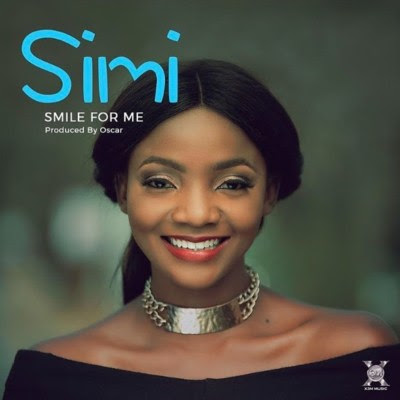 """Music: Simi – """"Smile For Me"""""""