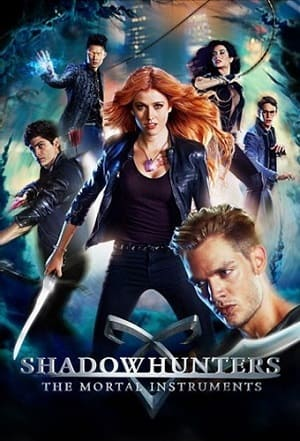Série Shadowhunters 2016 Torrent