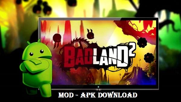 Download Badland 2 Mod Apk Premium Full Version