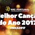 [#MCA2017] Vamos todos escolher a Melhor Canção do Ano! Conheça as canções submetidas