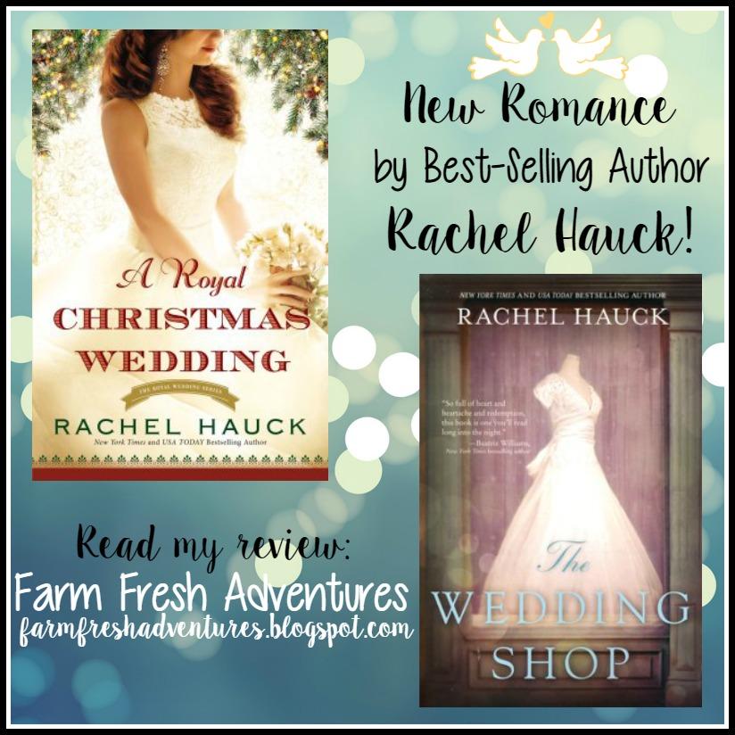 Farm fresh adventures fresh from the bookshelf the for The wedding dress rachel hauck