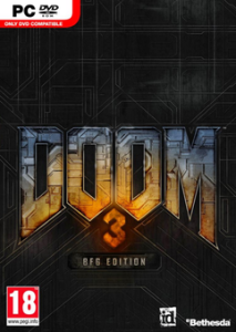 Download Doom 3 BFG Edition Free Repack Version for PC
