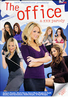 (18+) The Office A XXX Parody (2009) Full Movie English 720p DVDRip Download