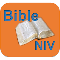 Holy Bible (NIV) by Webbi Softwares