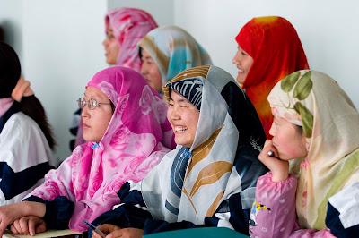 Mengenal Islam di Ningxia