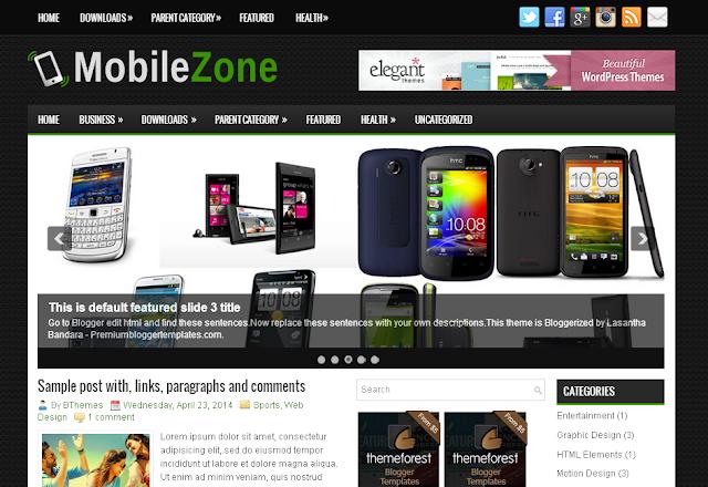MobileZone                                                                                                                                                                                                                  http://blogger-templatees.blogspot.com