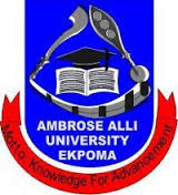 Ambrose Alli University, Ekpoma Resumption Date 2017-2018 Out