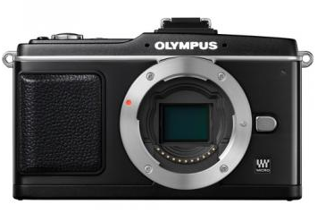 Olympus PEN E-P2 Specifications and Price