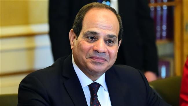 Egypt to bring killers of Italian student to justice: Egyptian President Abdel Fattah el-Sisi