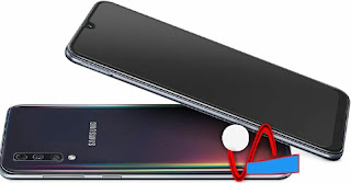 Spek Samsung Galaxy M50 Baru [ Spesifikasi Gahar RAM 4GB Dan 6GB]