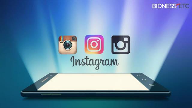 Instagram like,Manua Like,Cara mudah dapat pengikut instagram,sosial media