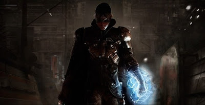 Download The Technomancer Kickass or Torrent