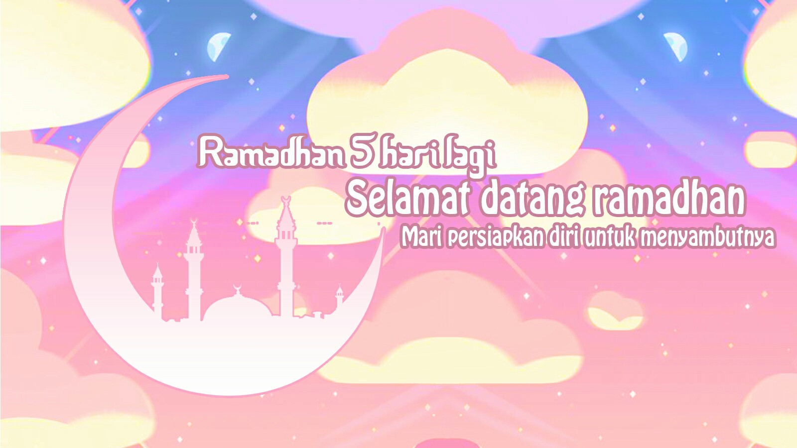 BEAUTY OF RAMADHAN