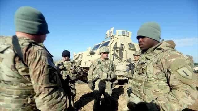 FBI: Operaciones militares de EEUU motivaron el terrorismo local