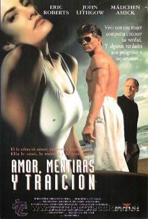 AMOR, MENTIRAS Y TRAICIÓN (1993) Ver Online - Español latino