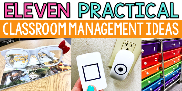 Innovative Classroom Management Ideas ~ Practical classroom management ideas primarily speaking