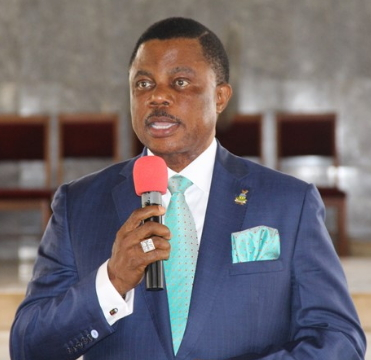 governor obiano stimulus package