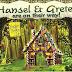 ΤΟ ΠΑΡΑΜΥΘΙ ΤΟΥ HANS CHRISTIAN ANDERSEN ''HANSEL & GRETEL'' ΑΠΟ ΤΟ ENGLISH THEATRE CLUB ΣΤΗ ΛΑΜΙΑ 16/12/2017