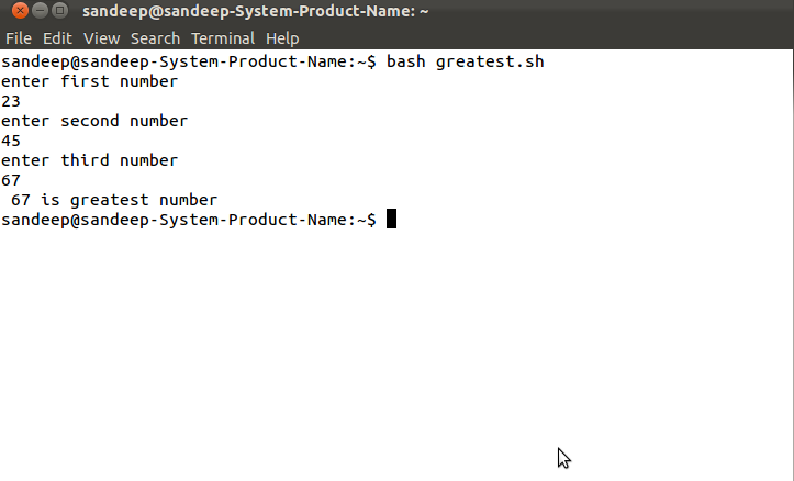 Running R in batch mode on Linux