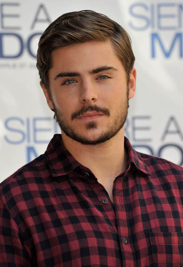 Best Facial Hair Styles Amusing Best Beard Styles For 20 Year Old Men