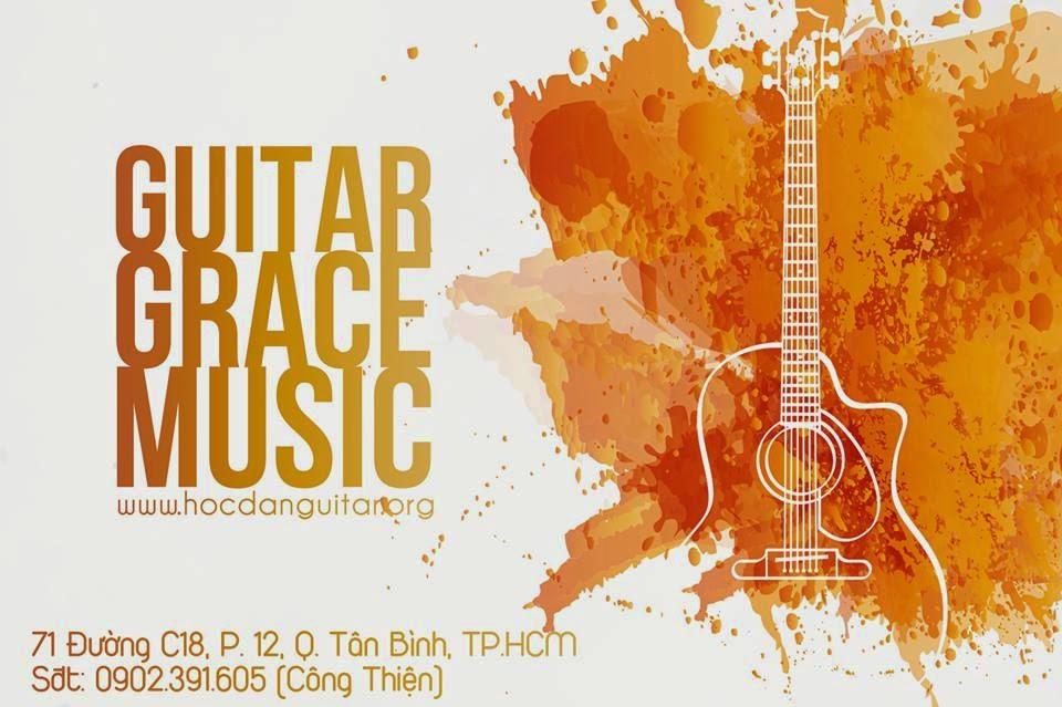 học đàn guitar đệm hát quận tân bình 1