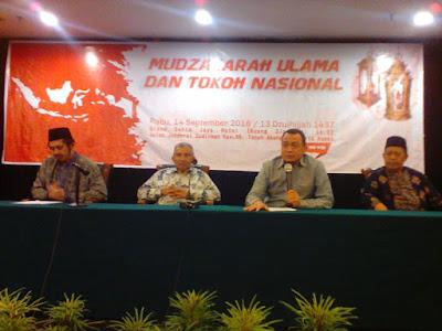 Tolak Ahok, MPJ dan MOI melaksanakan Mudzakarah Ulama dan Tokoh Nasional.jpg