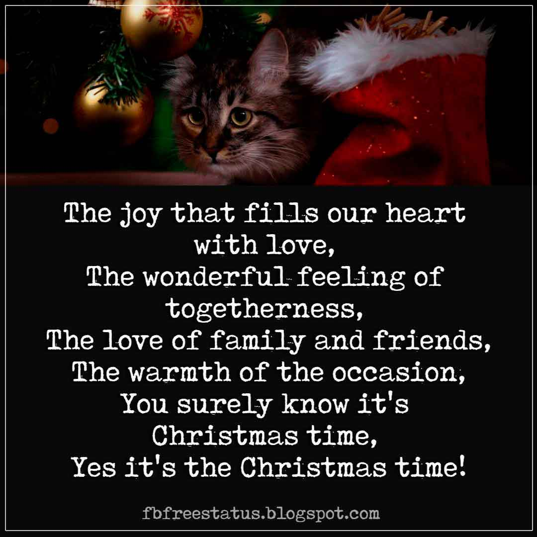 Merry Christmas wishes quotes, images