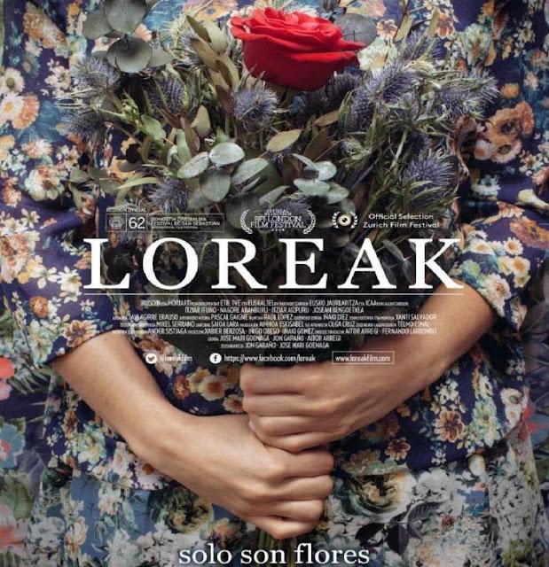 LOREAK - Jose Mari Goenaga & Jon Garaño