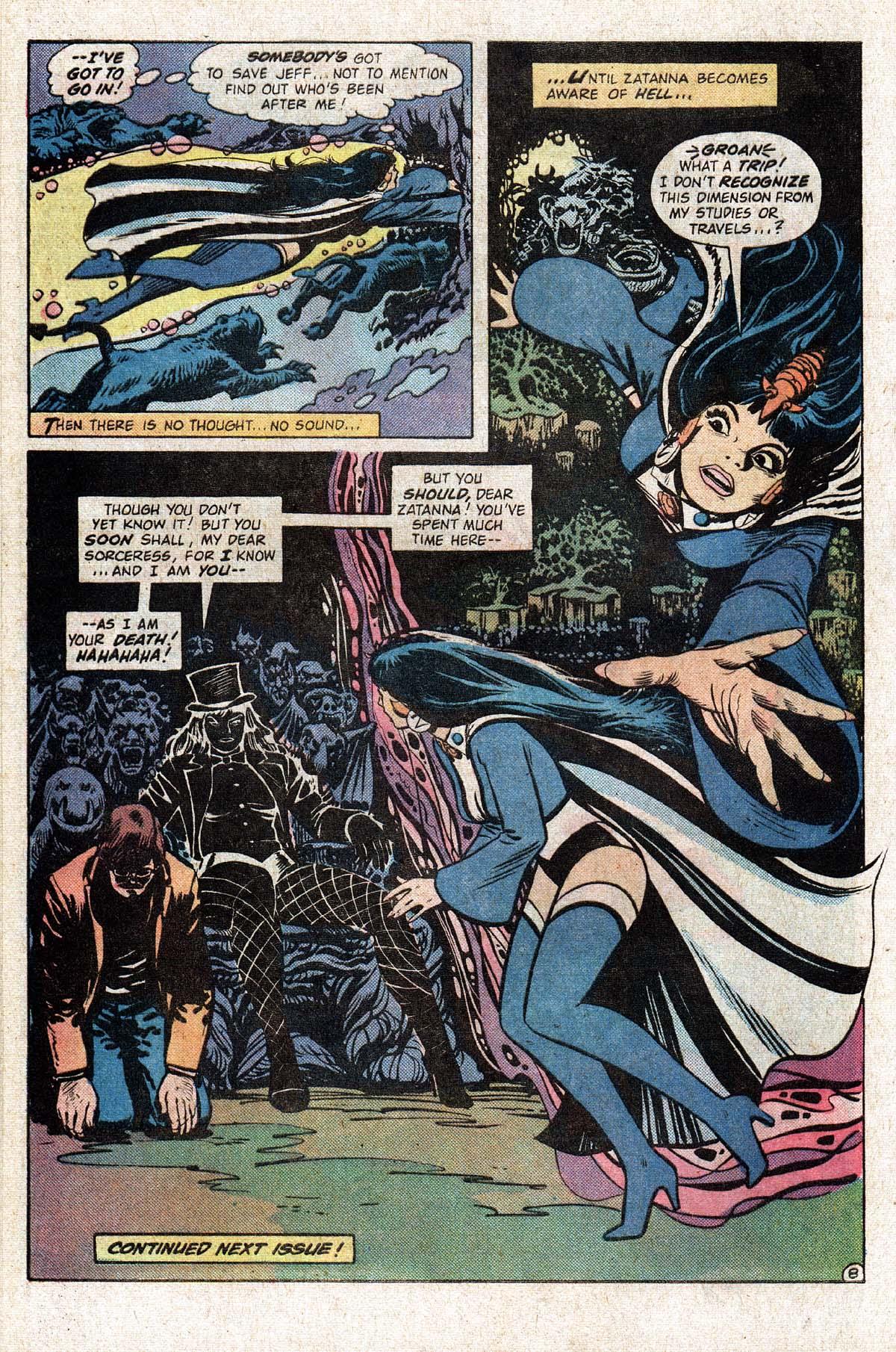 Read online World's Finest Comics comic -  Issue #276 - 32