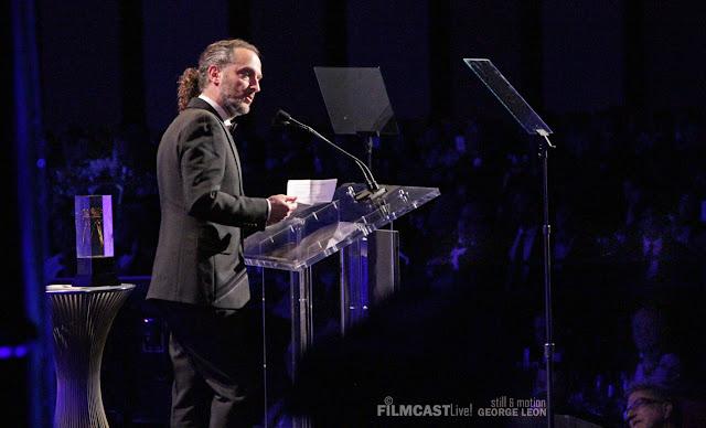 Emmanuel Lubezki, El Chivo, © George Leon still and motion photo