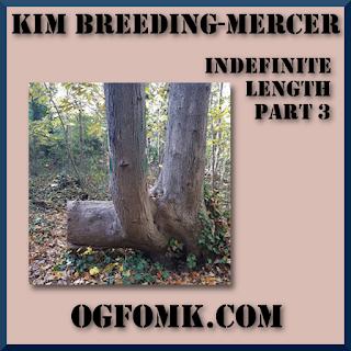 Kim Breeding-Mercer - Indefinite Length, Part 3