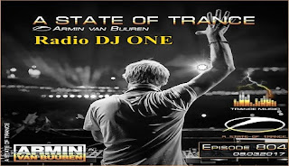 New jingles in trance with Armin Van Buuren to the best radio online!