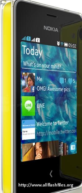 Nokia Asha 502 Flash File Free Download