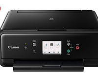 Canon TS6160 Driver Download - Windows, Mac