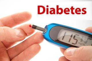 Inilah Gejala Penyakit Diabetes Atau Kencing Manis yang Wajib Anda Ketahui
